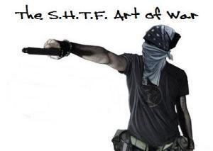 Thug War