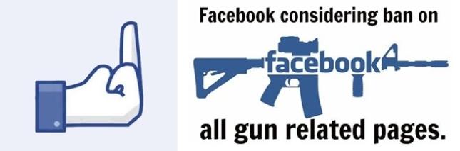 Anti gun like button
